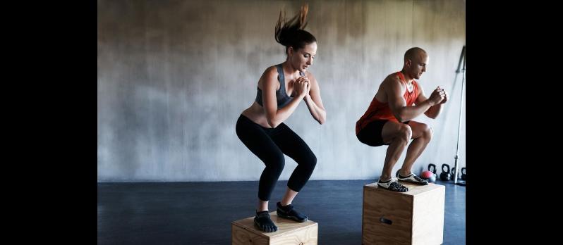 Exercices Anti Cellulite – 15 exercices pour éliminer la cellulite