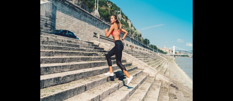 Effets du sport sur le corps
