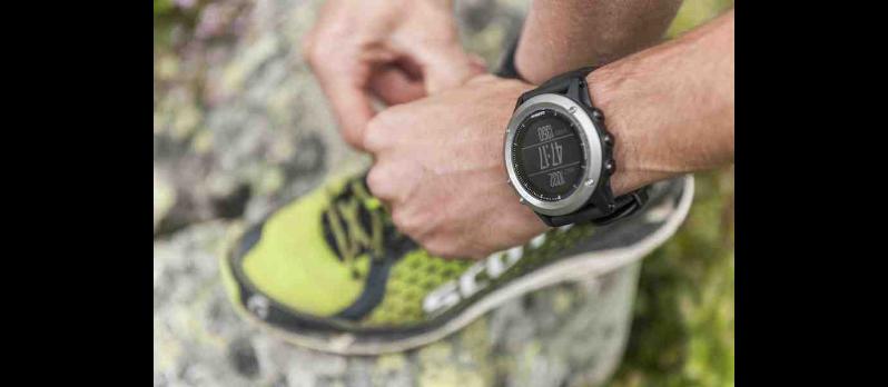 Les meilleures montres GPS pour le sport